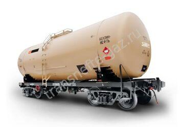 Оптовые поставки газового конденсата
