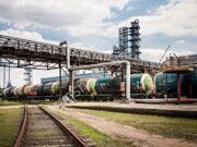 поставки дизельного топлива по РФ