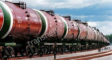 Экспорт нефти из России и Ирана