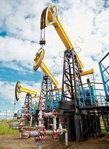 Нефть товарная по оптовым ценам