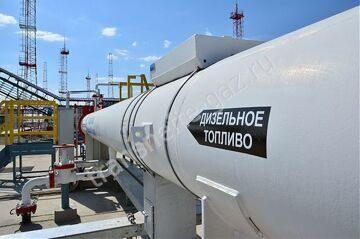 Дизельное топливо по системе МНПП