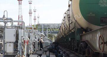 ООО ТрансНефтеГаз - экспорт Белорусских нефтепродуктов