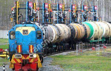 Нефтепродукты оптом Белорусская нефтяная компания