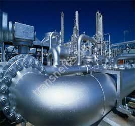 ООО ТрансНефтеГаз, Газпром нефтехим Салават